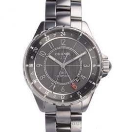 シャネルコピー J12 クロマティック GMTH3099