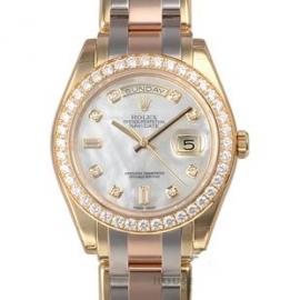 コピー腕時計 ロレックス オイスターパーペチュアル デイデイト18948NCABIC