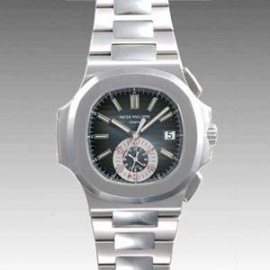 (PATEK PHILIPPE)パテックフィリップ <font color='red'>コピー時計</font>ノーチラスクロノ 5980/1A