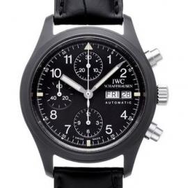 コピー腕時計 IWC メカニカル フリーガー クロノグラフ IW3706