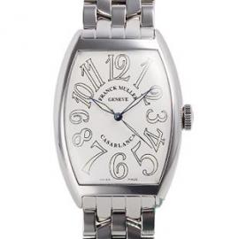 コピー腕時計 フランク・ミュラー トノウカーベックス カサブランカ6850CASAMC
