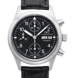 コピー腕時計 メカニカルフリーガークロノグラフ IW370603