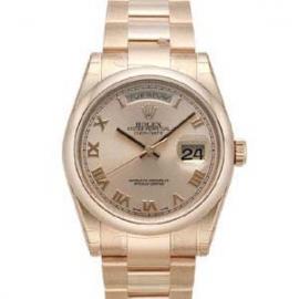 (ROLEX)ロレックス スーパーコピー 時計 デイデイト 118205F