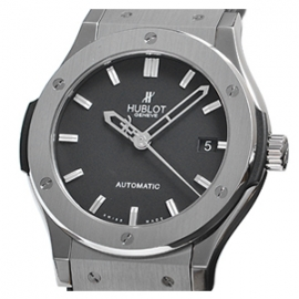 コピー腕時計 ウブロ クラシック フュージョン ジルコニウム 511.ZX.1170.LR