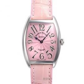 コピー腕時計 フランク・ミュラー トノウカーベックス7502QZ-1