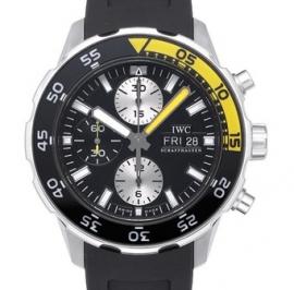 コピー腕時計 IWC アクアタイマー クロノグラフ IW376702
