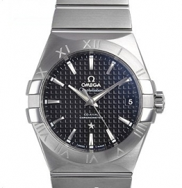 コピー腕時計 コンステレーション コーアクシャル クロノメーター 123.10.38.21.01.002