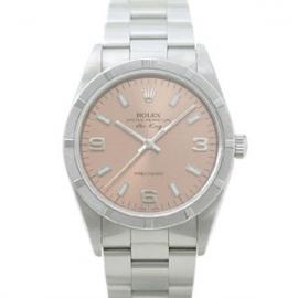 ロレックス コピー腕時計 エアキング AIR-KING 14010