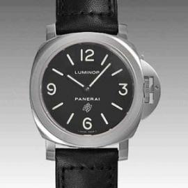 パネライコピー時計 ルミノールベース LOGO PAM00000