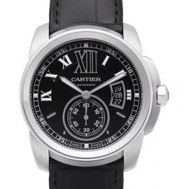 コピー腕時計 カリブル ドゥ カルティエ Calibre de Cartier W7100014