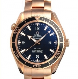 コピー腕時計 シーマスター コーアクシャル プラネットオーシャン 222.60.46.20.01.001
