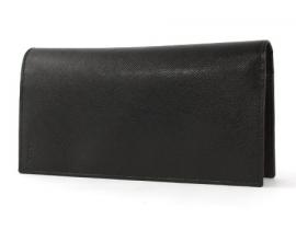 財布 コピー プラダ SAFFIANO 長財布(札入れ) ブラック 2M1191