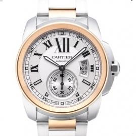 コピー腕時計 カリブル ドゥ カルティエ Calibre de Cartier W7100036