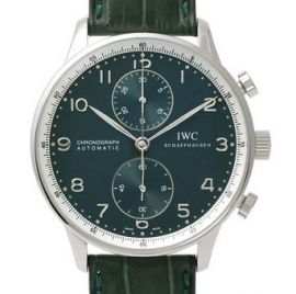 コピー腕時計 IWC ポルトギーゼクロノグラフ PORTUGUESE CHRONOGRAPH IW371430