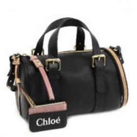 バッグ 偽物 [CHLOE]クロエN級品 新作 2WAYショルダーバッグ サム 3S0099 311 001