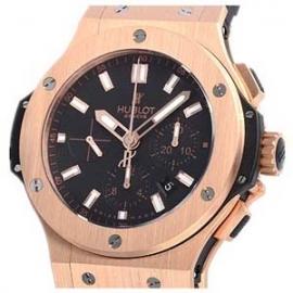 コピー腕時計 ウブロ時計 ビッグバン エボリューション ゴールド 301.PX.1180.LR