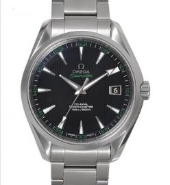 コピー腕時計 シーマスター コーアクシャル アクアテラ クロノメーター ゴルフ(L)231.10.42.21.01.001