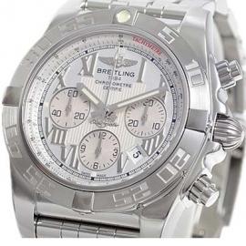 コピー腕時計 ブライトリング クロノマット44 A012G76PA