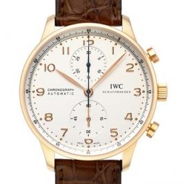 コピー腕時計 IWC ポルトギーゼ クロノグラフ Portuguese Chronograph IW371480