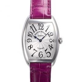 コピー腕時計 フランク・ミュラー トノウカーベックス7502QZ-2