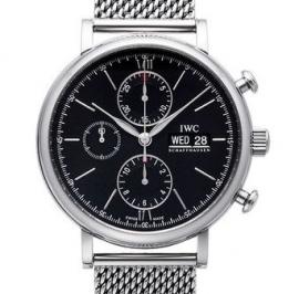 コピー腕時計 IWC ポートフィノ クロノグラフ Portfino Chronograph IW391006