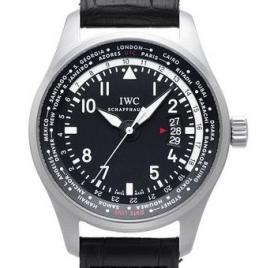 コピー腕時計 IWC パイロットウォッチ ワールドタイマー IW326201