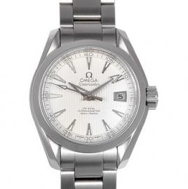 コピー腕時計 シーマスターコーアクシャルアクアテラクロノメーター 231.10.30.20.02.001