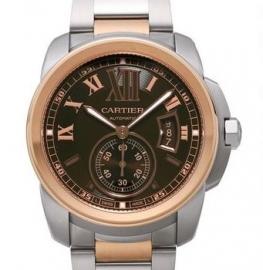 コピー腕時計 カリブル ドゥ カルティエ Calibre de Cartier W7100050