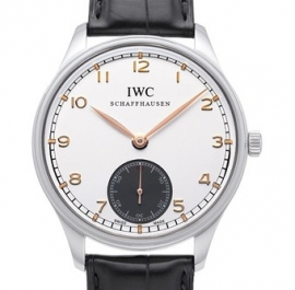 コピー腕時計 IWC ポルトギーゼ ハンドワインド Portuguese Hand Wound IW545405