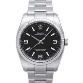 (ROLEX)ロレックスコピー 時計 オイスター パーペチュアル 116034