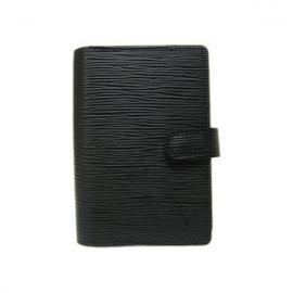 財布 コピー ルイヴィトンエピ手帳カバー アジェンダPM システム手帳 R20052