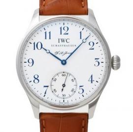 コピー腕時計 IWC ポルトギーゼ F・A・ジョーンズ Portugieser F.A. Jones 5442-03