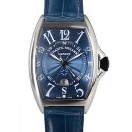 コピー腕時計 フランク・ミュラー トノウカーベックス マリナー8080SC MAR