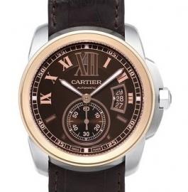 コピー腕時計 カリブル ドゥ カルティエ Calibre de Cartier W7100051