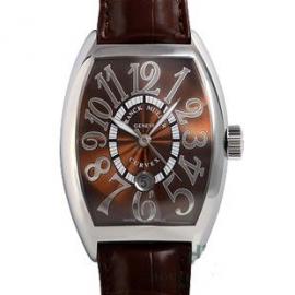 コピー腕時計 フランク・ミュラー トノウカーベックス RELIEF9880SCDT RELIEF