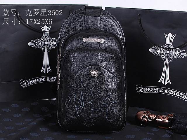 クロムハーツ バッグ コピーKLXB023