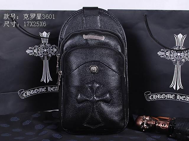 クロムハーツ バッグ コピーKLXB024