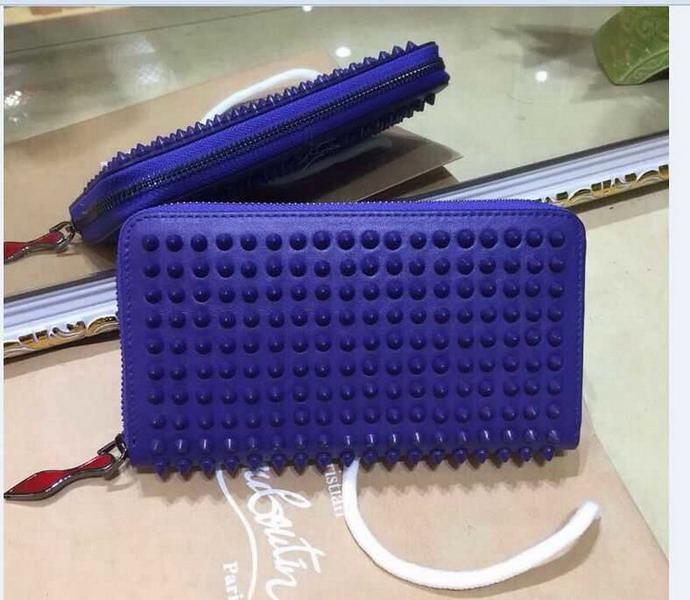 クリスチャンルブタン財布スーパーコピーLBTQB003