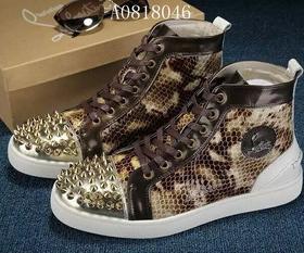 クリスチャンルブタン靴コピーSTLBxie001