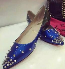 クリスチャンルブタン靴コピーSTLBxie101