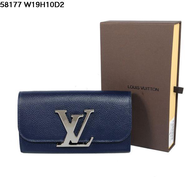 (LOUIS VUITTON)スーパーブランドレプリカ財布2014新しい夏m58177BL