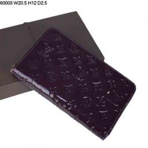 財布 コピー ルイヴィトンヴェルニ財布 M60003ZG