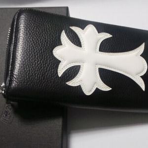 クロムハーツ 財布 コピーklxqb033