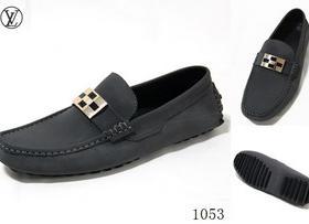 ルイヴィトンブランドコピー靴 LVxie036