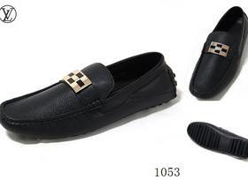 ルイヴィトンブランドコピー靴 LVxie025