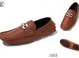 ルイヴィトンブランドコピー靴 LVxie028
