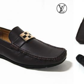 ルイヴィトンブランドコピー靴 LVxie024