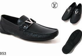 ルイヴィトンブランドコピー靴 LVxie040