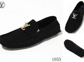 ルイヴィトンブランドコピー靴 LVxie034