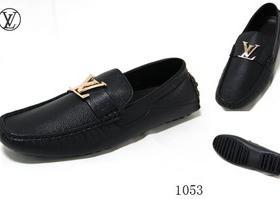 ルイヴィトンブランドコピー靴 LVxie026